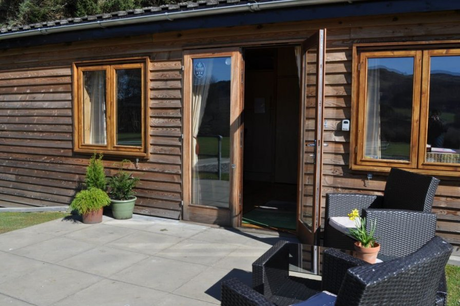 Chalet in United Kingdom, Strathtay and Dunkeld