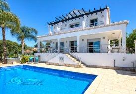 Villa in La Fustera-Carrions, Spain