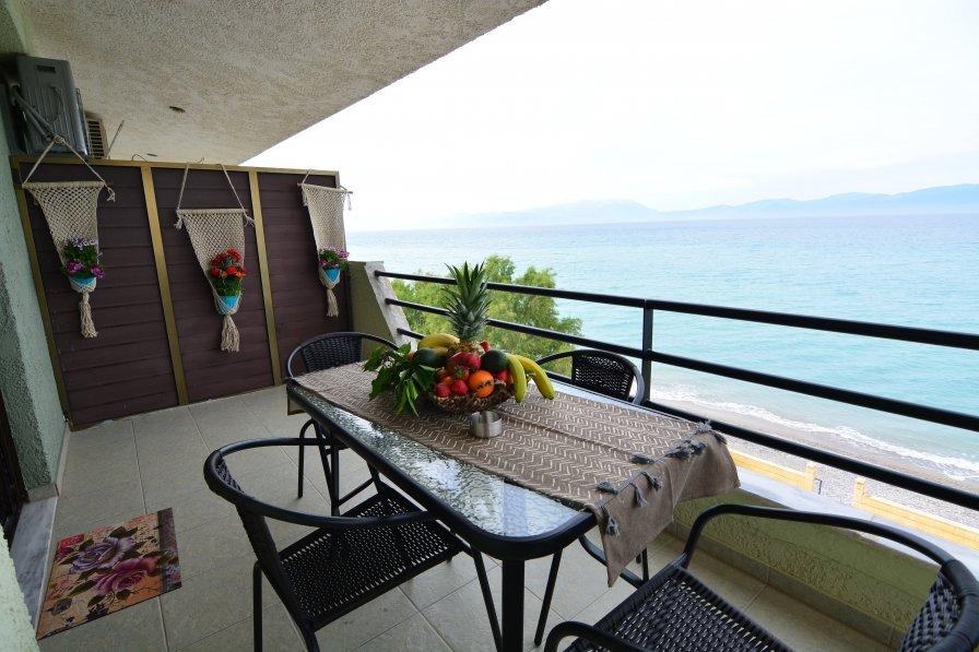 Apartment in Greece, Corinthia