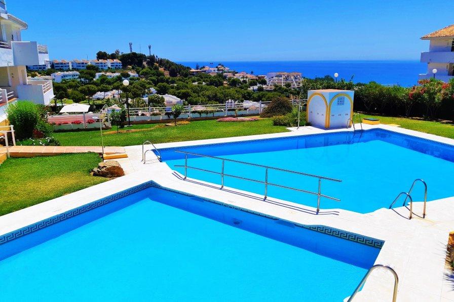 Apartment in Spain, Riviera Del Sol - Fase II