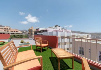 0 bedroom Apartment for rent in Los Cristianos