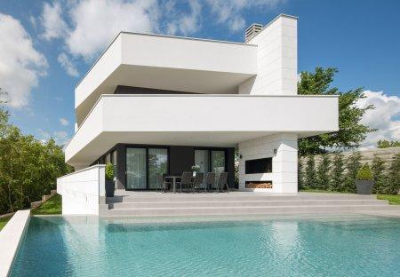 Villa in Vela Traba, Croatia