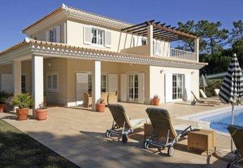 5 bedroom Villa for rent in Vale do Garrao