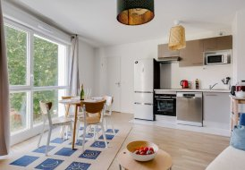 Apartment in La Teste-de-Buch Centre, France