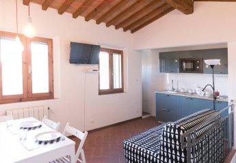 2 bedroom Apartment for rent in Pisa