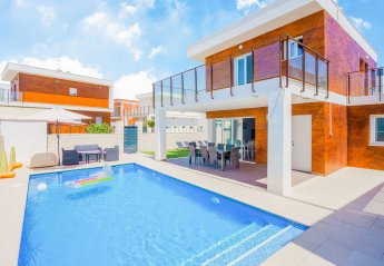 4 bedroom Villa for rent in Gran Alacant