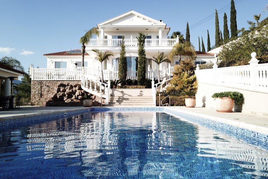 Villa in Cyprus, Yermasoyia