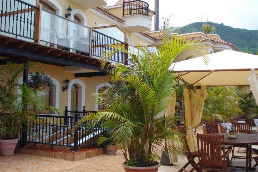 Apartment in Spain, Pedregal