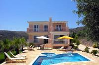 Villa in Greece, Agia Triada: Picture 1