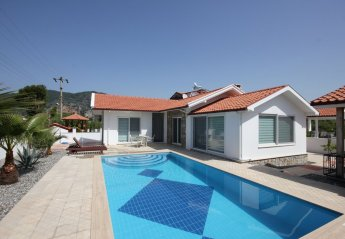3 bedroom Bungalow for rent in Dalyan