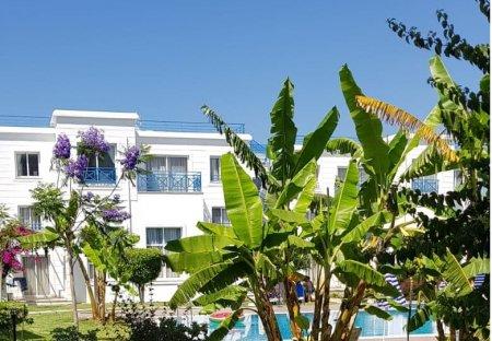 Apartment in Alsancak, Cyprus