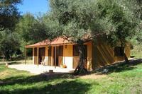 Country_house in Spain, Sierra de Aracena: The House
