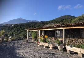 Country House in Garachico, Tenerife