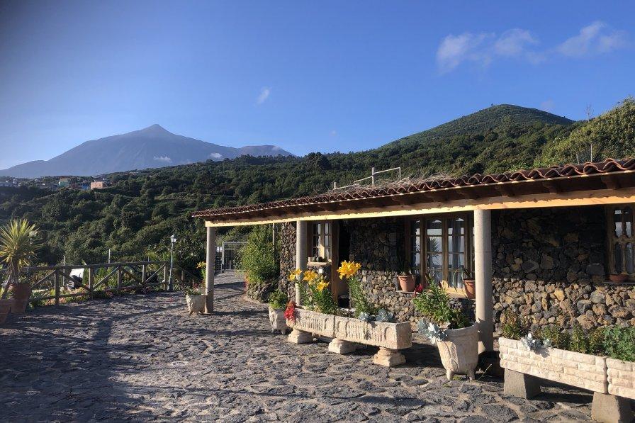 Country house in Spain, Garachico