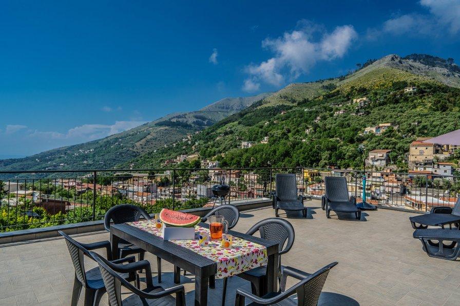 Apartment in Italy, Moiano