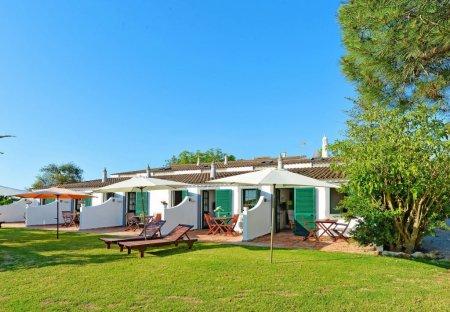 Bungalow in Murteira de Baixo, Algarve