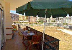 Apartment in Armaçăo de Pęra, Algarve: