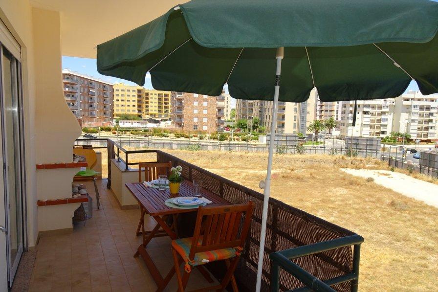 Apartment in Portugal, Armaçăo de Pęra: