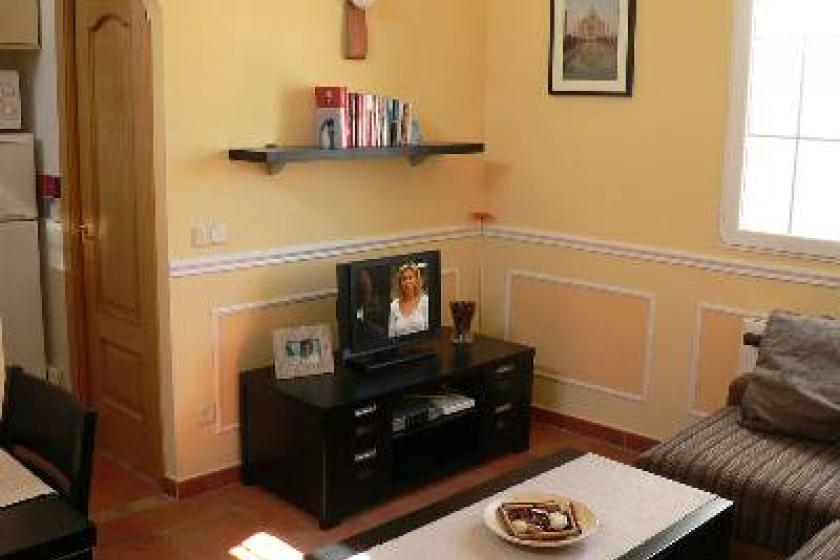 Apartment, Chueca, Madrid