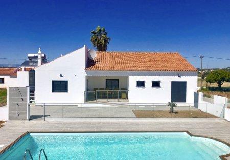Villa in Vala, Algarve