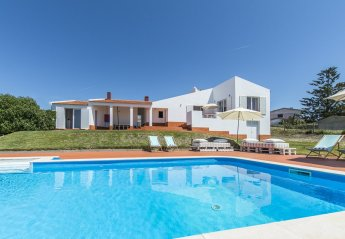 5 bedroom Villa for rent in Azenhas do Mar