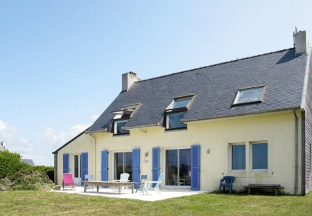 Villa in Plozévet, France