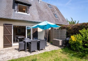 Cottage in Cabourg