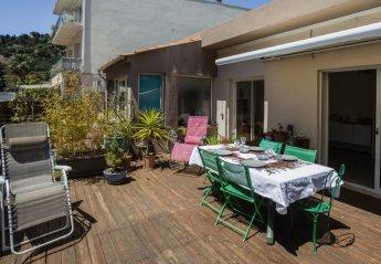 1 bedroom Apartment for rent in Le Lavandou