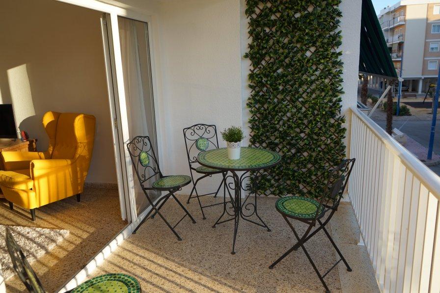 Apartment in Spain, Punta Prima