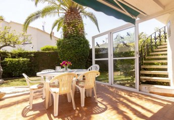 2 bedroom Villa for rent in Cambrils