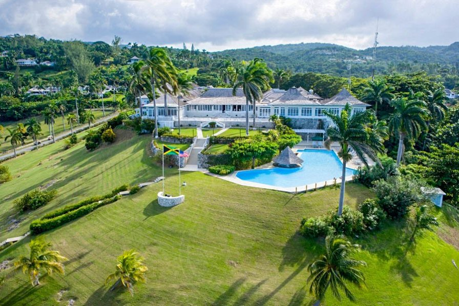 Town house in Jamaica, Montego Bay