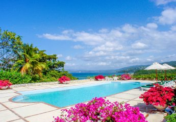 8 bedroom Villa for rent in Montego Bay