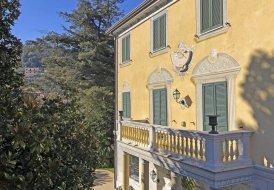 Villa in La Spezia, Italy