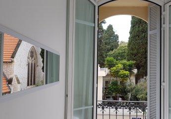 Apartment in France, Liberti-Albert 1er