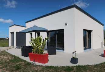 2 bedroom House for rent in St Germain sur-Ay-Plage