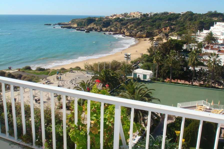 Apartment in Portugal, Praia da Oura