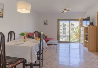 3 bedroom Apartment for rent in Roses