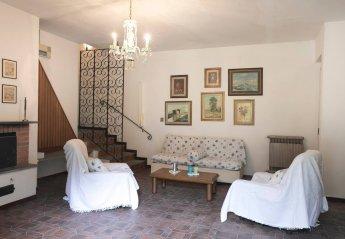3 bedroom Villa for rent in Pisa