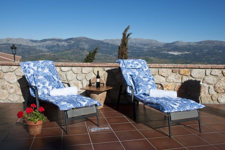 Apartment in Spain, Comares