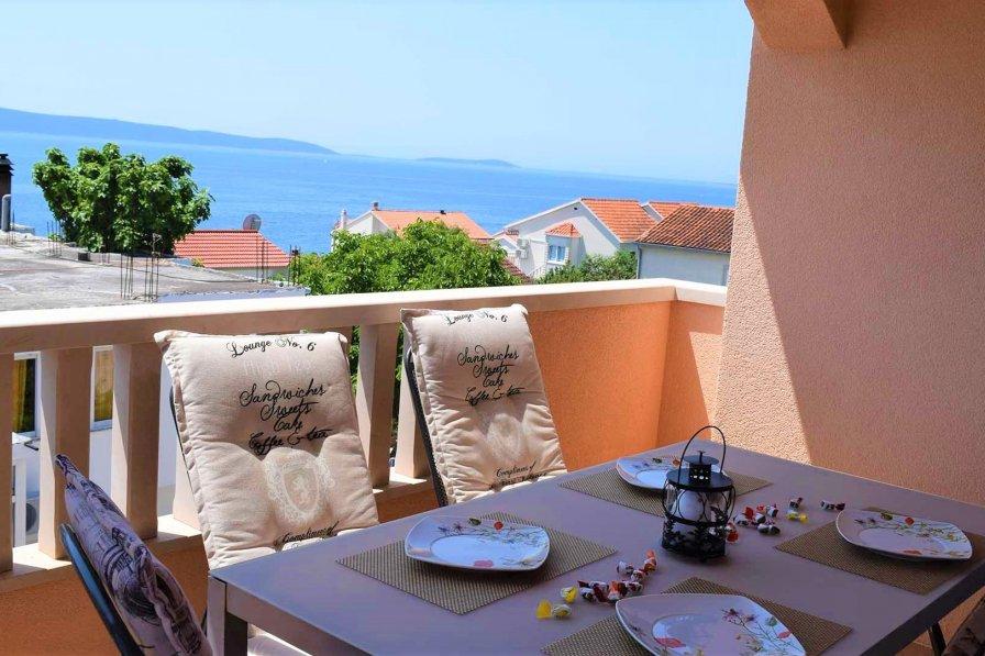 Apartment in Croatia, Okrug Gornji