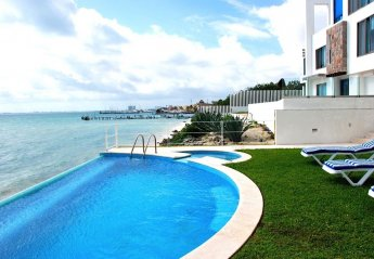 3 bedroom Villa for rent in Cancun