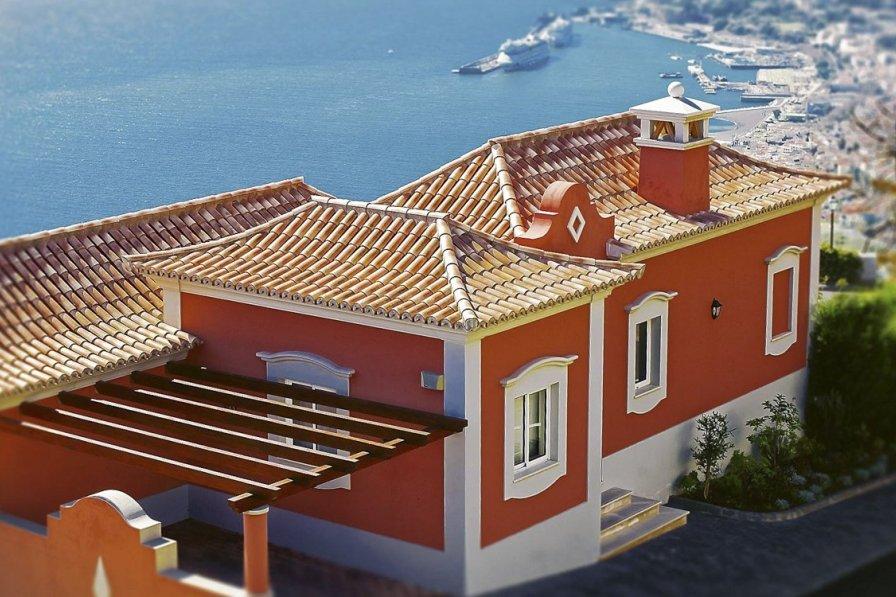 Villa in Portugal, Săo Gonçalo