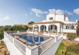 Villa in Sant Tomàs, Menorca