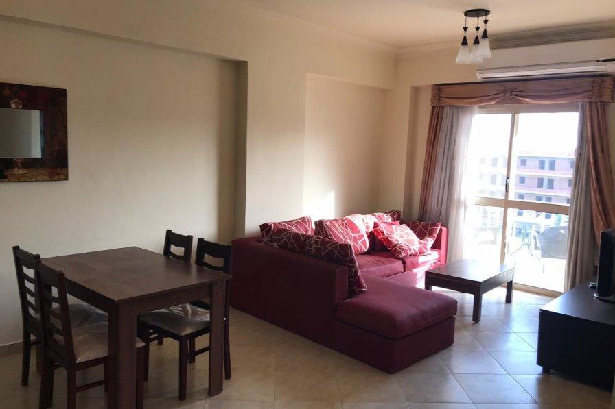 Apartment in Egypt, Hurghada