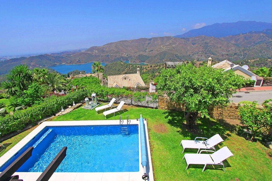 Villa in Spain, Cerros del Lago