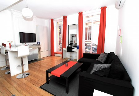 Apartment in St-Rome, the South of France