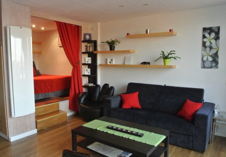 Apartment in Belfort, the South of France