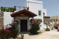 Villa in Turkey, Gumusluk: Front of Villa Priene 2015