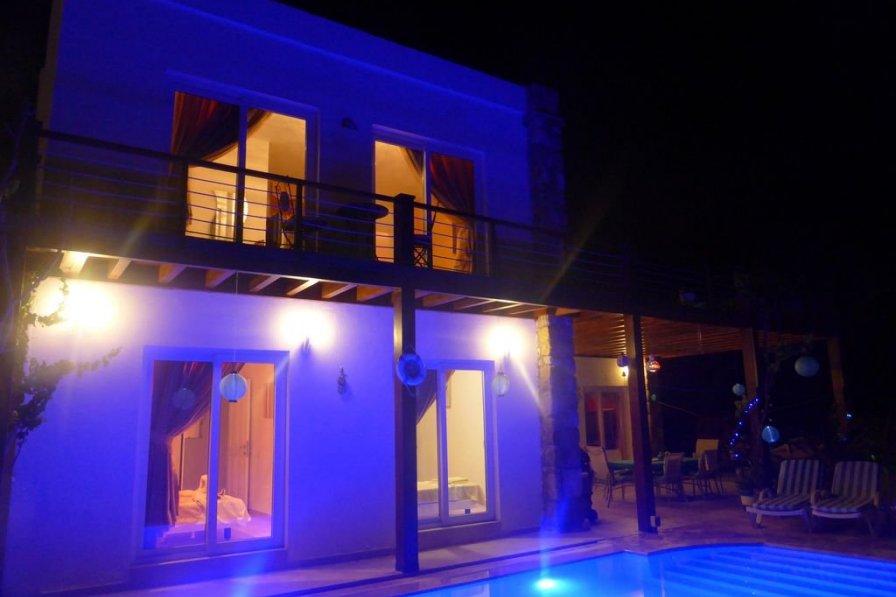 Owners abroad Villa Priene, Koyunbaba Bay, Gumusluk
