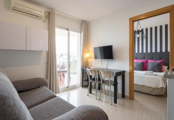 0 bedroom Apartment for rent in Malaga